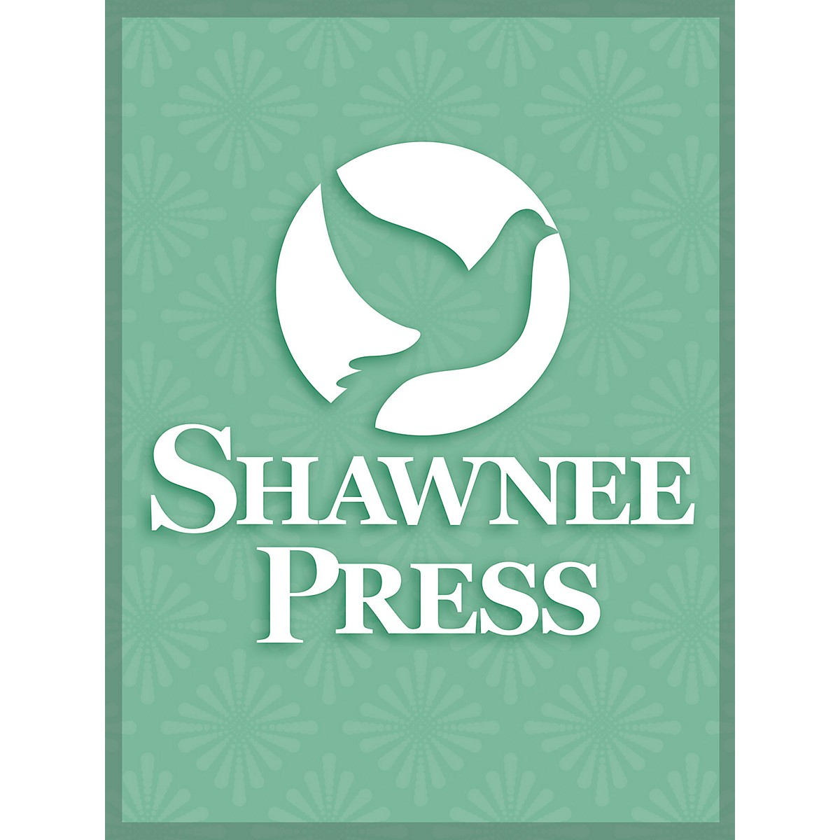 Shawnee Press How Green Is My Valley SATB Composed by Mary Donnelly