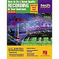Hal Leonard How to Do a Demo-Quality Recording in Your Bedroom - 2nd Edition Book thumbnail
