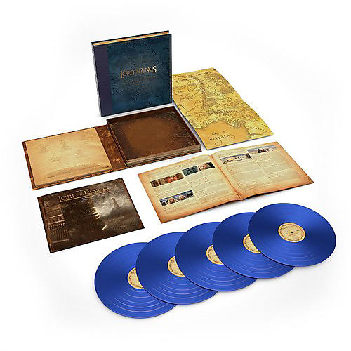 Alliance Howard Shore - Lord Of The Rings: The Two Towers - Complete Recordings