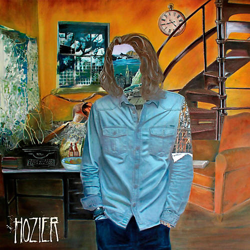Sony Hozier - Hozier LP