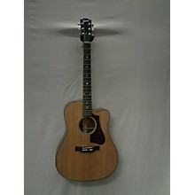 Gibson Hp 635w Dreadnought Acoustic Electric Guitar