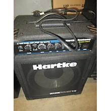 Hartke Hs 1200 120w 1x12 Bass Combo Amp