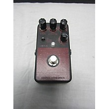 Lovepedal Hsr-3 Effect Pedal