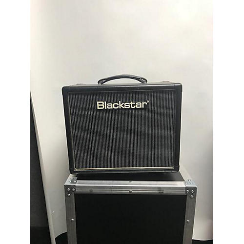 used blackstar ht5 guitar combo amp guitar center. Black Bedroom Furniture Sets. Home Design Ideas
