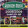 Hudson Music Hudson DVD Sampler (The Finest Multimedia for Musicians) Instructional/Drum/DVD Series DVD by Various thumbnail