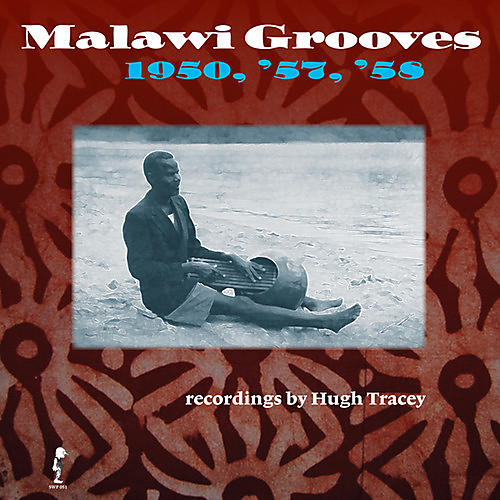 Alliance Hugh Tracey - Malawi Grooves 1950 '57 '58