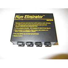 Ebtech Hum Eliminator Power Conditioner