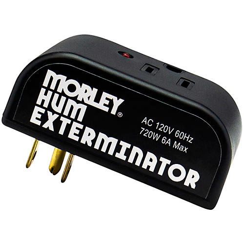 Morley Hum Exterminator