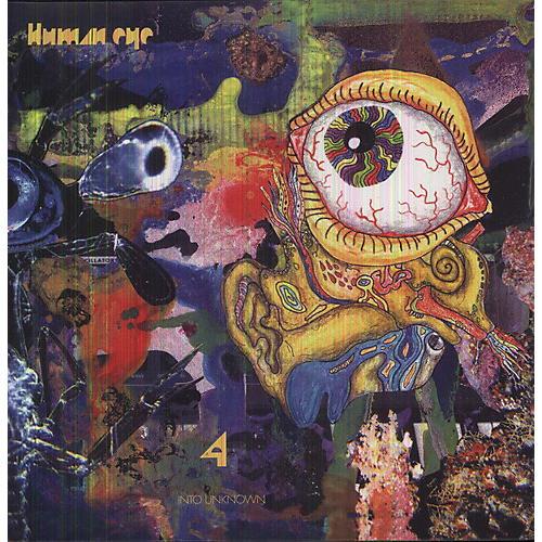Alliance Human Eye - 4: Into Unknown