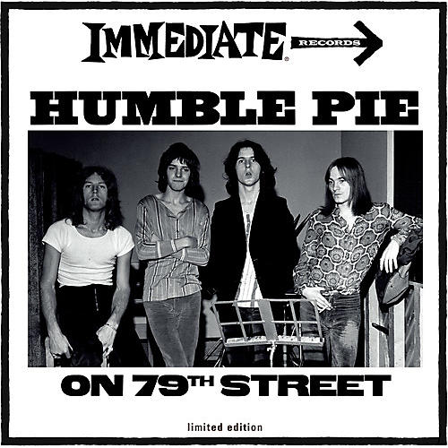 Alliance Humble Pie - On 79th Street
