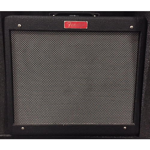Fender Humbolt Hot Rod Blues Jr Tube Guitar Combo Amp