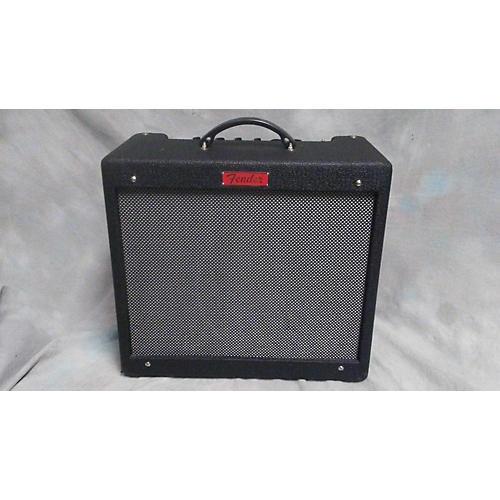 Fender Humbolt Hot Rod Blues Junior III 15W 1x12 Tube Guitar Combo Amp