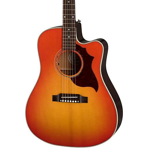 Gibson Hummingbird AG Mahogany 2019 Acoustic-Electric Guitar