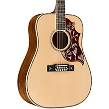 Gibson Hummingbird Custom 12-String Acoustic-Electric Guitar