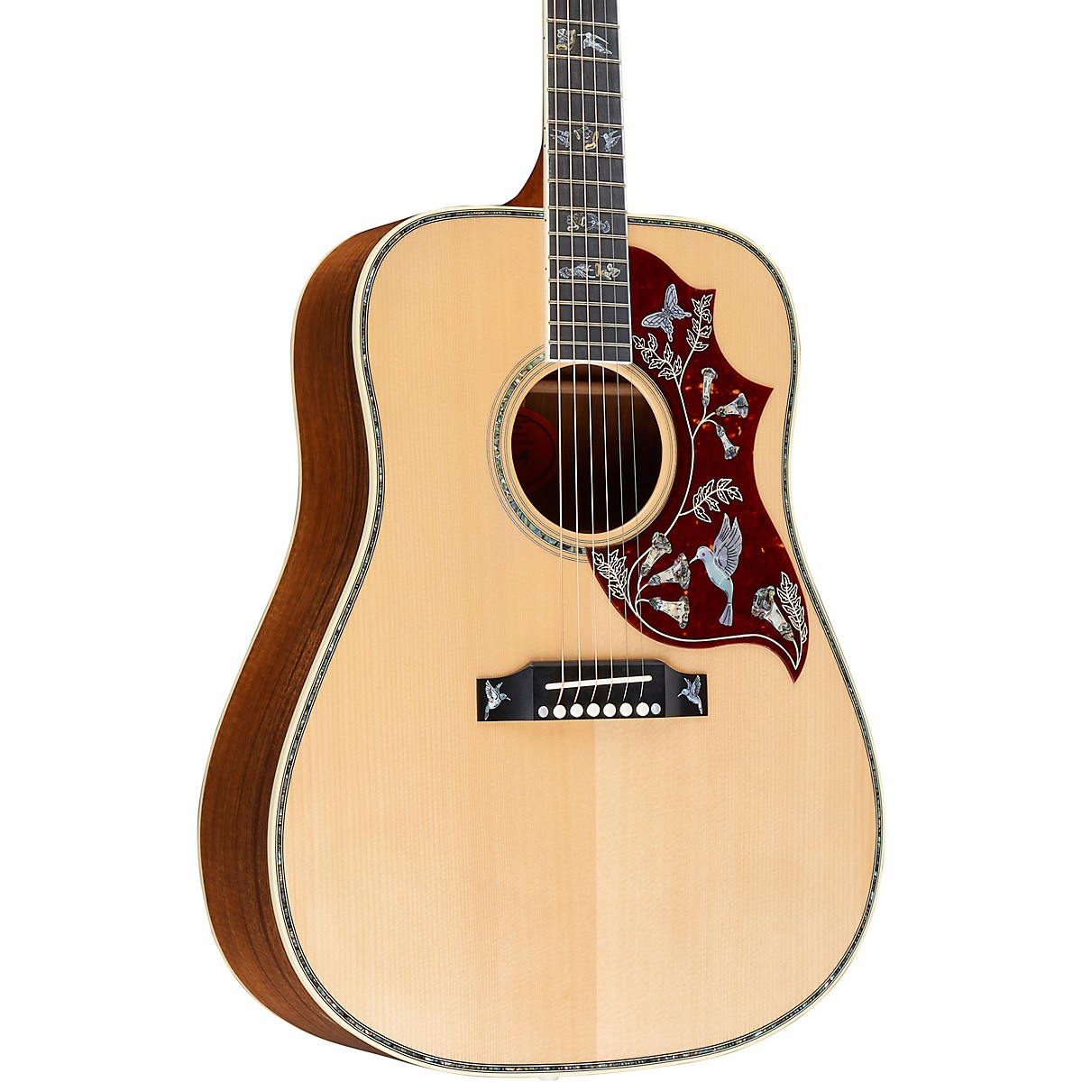 Gibson Hummingbird Custom Limited Acoustic-Electric Guitar