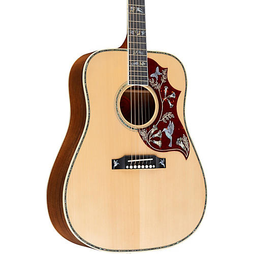 Gibson Hummingbird Custom Limited Acoustic-Electric Guitar
