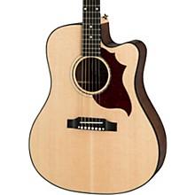 Hummingbird Modern Acoustic-Electric Guitar Antique Natural