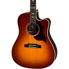 Hummingbird Modern Rosewood Acoustic-Electric Guitar Rosewood Burst