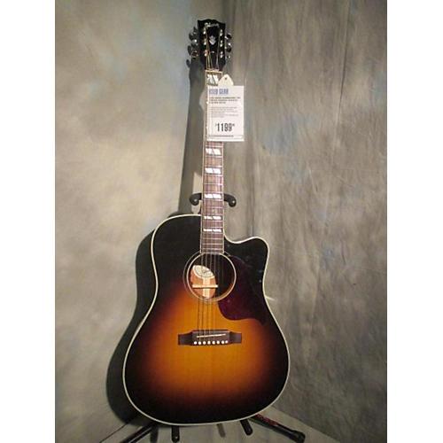 Gibson Hummingbird Pro Acoustic Electric Guitar