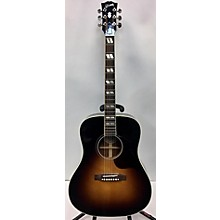 Gibson Hummingbird Pro Acoustic Electric Guitar