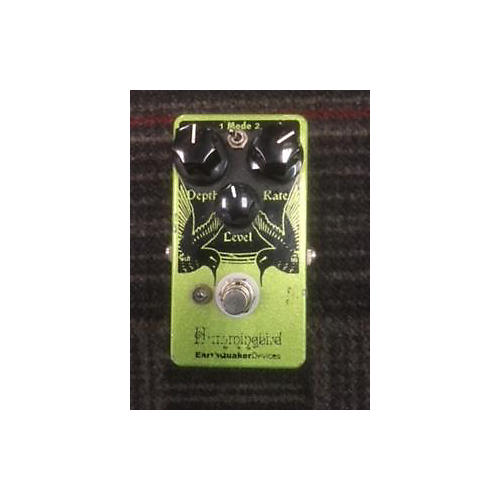 Earthquaker Devices Hummingbird Repeat Percussions Tremolo Effect Pedal