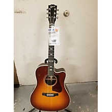 Gibson Hummingbird Rosewood Avant Garde Acoustic Electric Guitar
