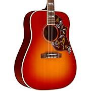 Hummingbird Standard Acoustic-Electric Guitar Vintage Cherry Sunburst