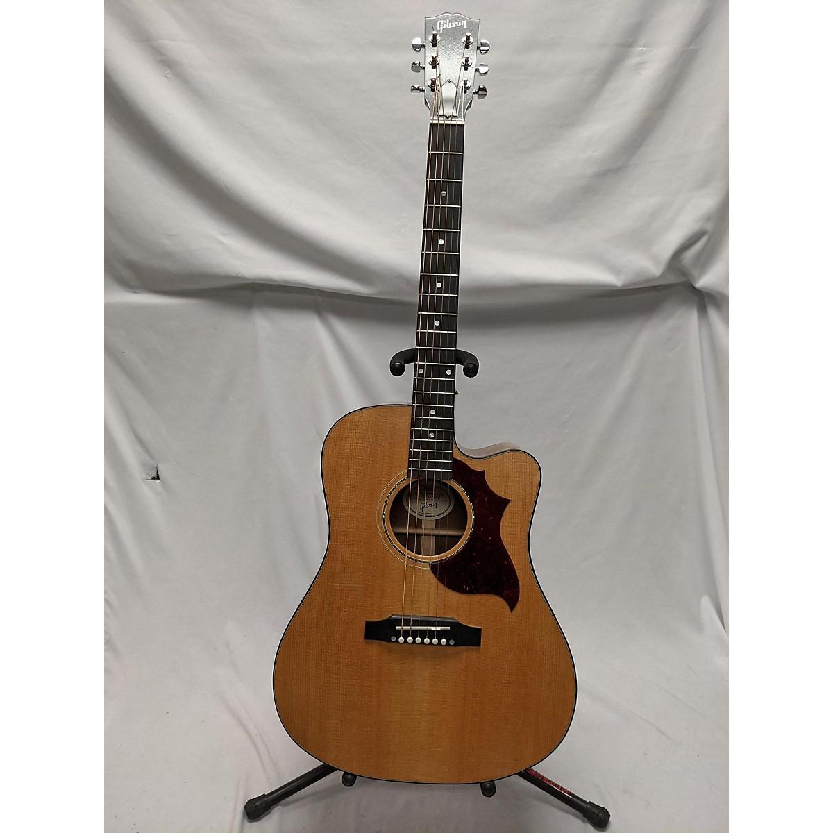 Gibson Hummingbird Standard Acoustic Electric Guitar