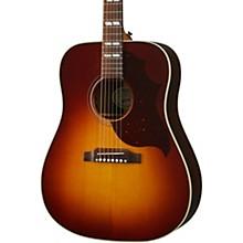Hummingbird Studio Rosewood Acoustic-Electric Guitar Rosewood Burst
