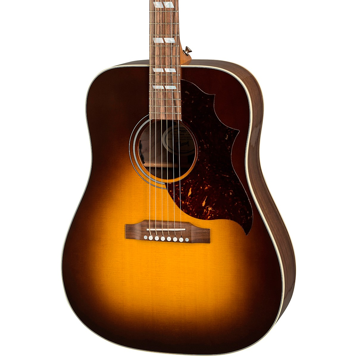 Gibson Hummingbird Studio Walnut Acoustic-Electric Guitar