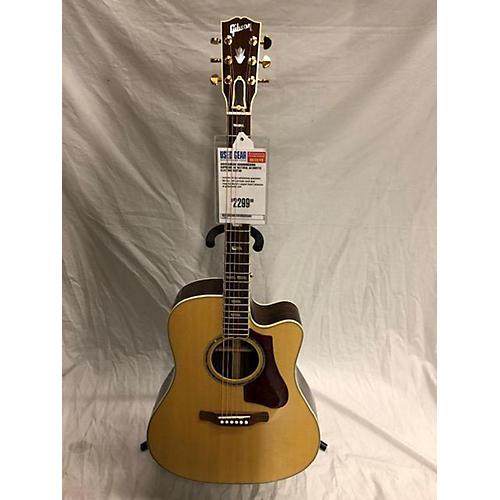 Gibson Hummingbird Supreme AG Acoustic Electric Guitar