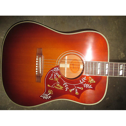 Gibson Hummingbird Vintage Acoustic Guitar
