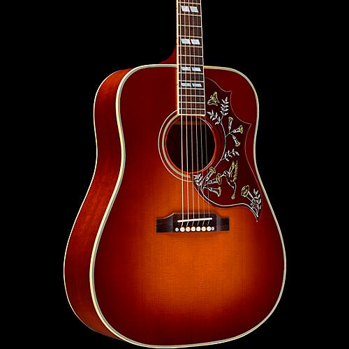 Gibson Hummingbird Vintage Limited Acoustic-Electric Guitar