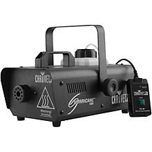 CHAUVET DJ Hurricane 1000 Fog Machine