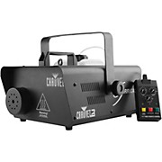 Hurricane 1600 Fog Machine