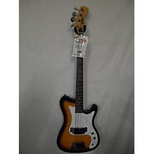Eastwood Hurricane Electric Bass Guitar
