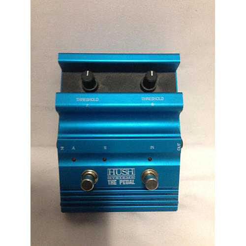 Rocktron Hush The Pedal Effect Pedal