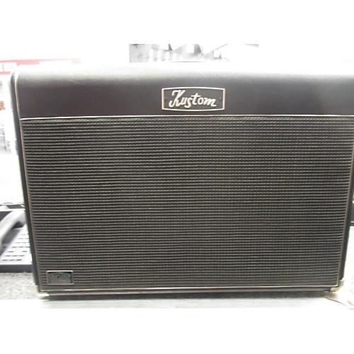 Kustom Hv100C Guitar Combo Amp