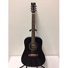 Hohner Hw300g-tbk Acoustic Guitar