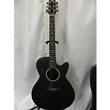 Rainsong Hws1000n2 CF Acoustic Electric Guitar