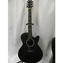 RainSong Hws1000n2 CF Acoustic Electric Guitar
