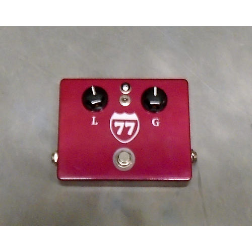 Heavy Electronics Hwy 77 Effect Pedal