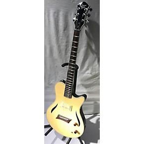 used michael kelly hybrid acoustic electric guitar natural guitar center. Black Bedroom Furniture Sets. Home Design Ideas