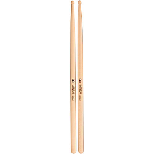 Meinl Stick & Brush Hybrid Hard Maple Drum Sticks