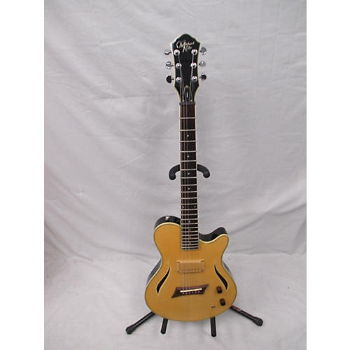 used michael kelly hybrid hollow body electric guitar guitar center. Black Bedroom Furniture Sets. Home Design Ideas