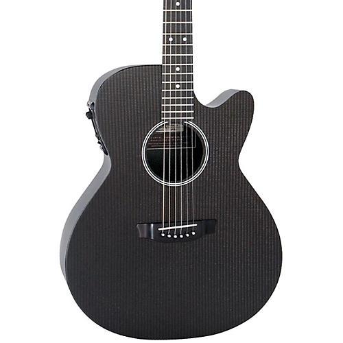 RainSong Hybrid Series H-WS1000N2 Deep Body Cutaway Acoustic-Electric Guitar
