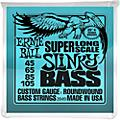 Ernie Ball Hybrid Slinky Bass Strings Super Long Scale thumbnail