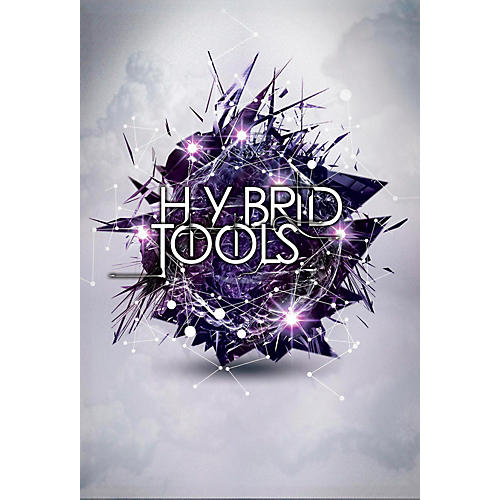 8DIO Productions Hybrid Tools Vol. 2