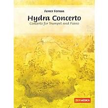 De Haske Music Hydra Concerto (Symphonic Band - Grade 5 - Score and Parts) Concert Band Level 5 by Ferrer Ferran