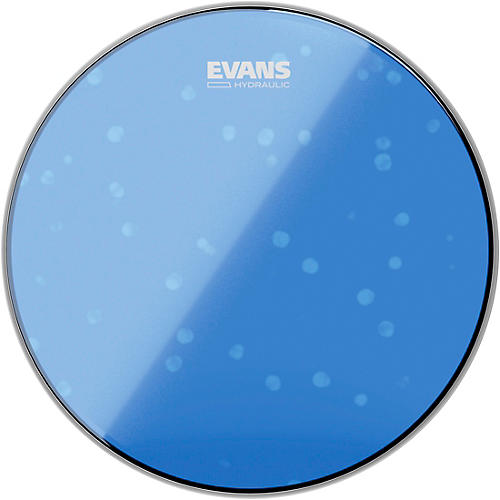 Evans Hydraulic Blue Tom Batter